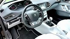 2013 All New Peugeot 308 Active Interieur In Detail