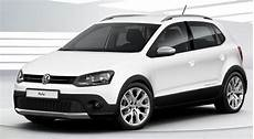 Volkswagen Cross Polo Ii 2017 Couleurs Colors