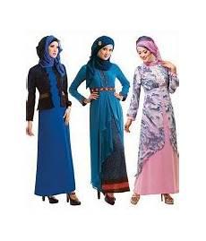 4 Cara Menggunakan Jilbab Syar I Yang Benar