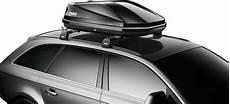 dachbox thule touring s 100 black glossy 330 l schwarz