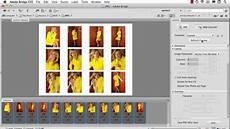 photoshop contact sheet bridge output photoshop contact sheet photoshop pics