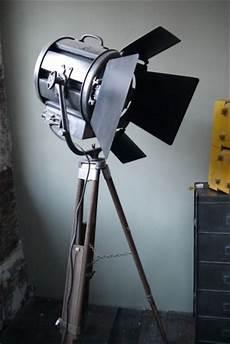 projecteur cinema ancien 81719 ancien projecteur cinema richardson an 50 60 trepied bois