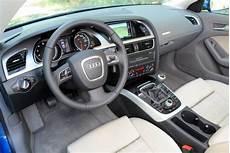 audi a5 sportback testbericht auto motor at
