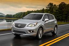 2017 buick envision first review motor trend