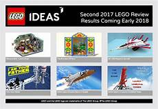 lego ideas review results brickset lego set guide and