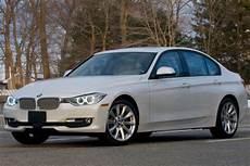 2014 Bmw 3 Series New Car Review Autotrader
