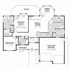 house plans for empty nesters functional 2 bedroom empty nester main floor
