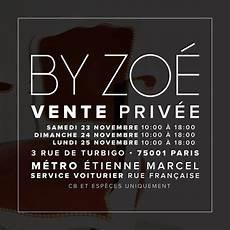 Vente Priv 233 E By Zo 233 Les Bons Plans De Naima