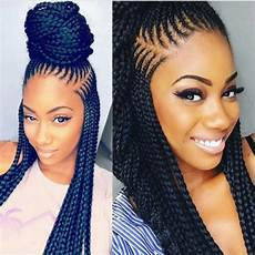 ghana weave hairstyles tiwa savage ghana weaving hairstyles it suits her best