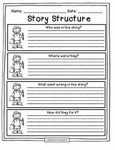 narrative writing worksheets for grade 2 22817 story structure graphic organizers 2 graphic organizers grade writing 3rd grade writing