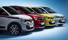 Twingo 3 Top Consommation
