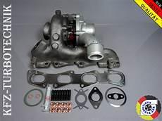 turbolader opel zafira b astra h vectra c signum 110kw