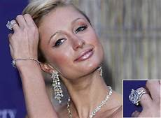photos celebrity engagement rings