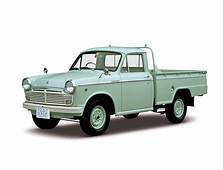 Nissan  Heritage Collection Datsun Truck 1200 Deluxe