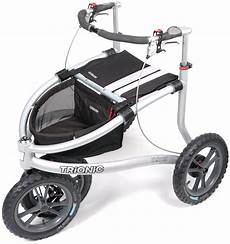 veloped the alternative to a rollator trionic usa inc