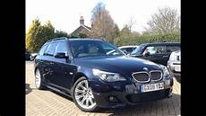 Bmw 5 Series 3 0 525d M Sport Touring 5dr For Sale At Cmc