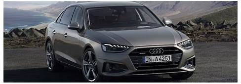 2020 Audi A4 Release Date Design Specs And Features