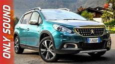 New Peugeot 2008 2018 Test Drive Only Sound