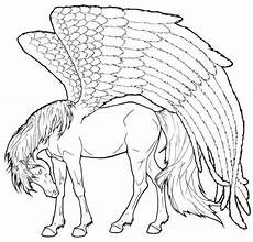 pegasus coloring pages for adults at getdrawings free