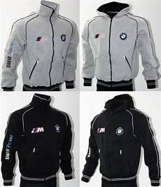 bmw m power jacket coat polar fleece veste parka gift