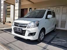 jual mobil suzuki karimun wagon r 2015 gx wagon r 1 0 di jawa timur automatic hatchback putih rp