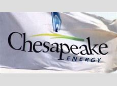 did chesapeake energy file bankruptcy