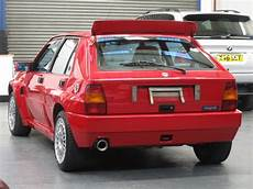Classifieds Car Of The Day Immaculate Lancia Delta