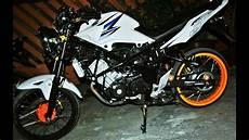 Cb 150 R Modif Velg Jari Jari by Tm2 Modifikasi Motor Honda Cb 150 R Velg Jari Jari