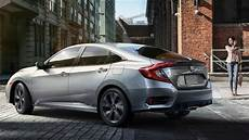 new 2020 honda civic sedan experience