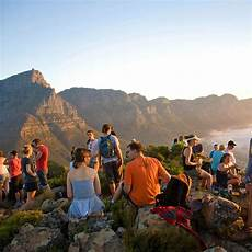 best hiking trails in cape town travel leisure