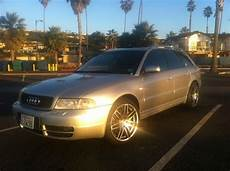 purchase used 2001 audi s4 avant wagon 5 door 2 7l b5 in san diego california united states