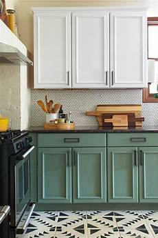 Kitchen Unit Makeover Paint by See How 500 Totally Transformed This Kitchen In 2019