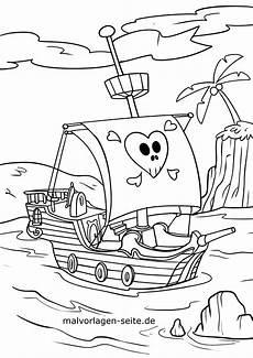 Piraten Malvorlagen Zum Ausmalen Malvorlage Piraten Ausmalbilder Kostenlos Herunterladen