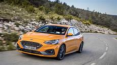 2020 ford focus st drive review sadly it s better