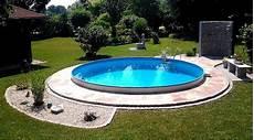 Pools Fuer Den Garten - mit einem tollen pool wird jeder garten zu einem wahren