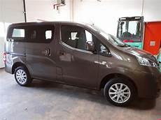 Nissan Nv200 Evalia Tekna Pkw Gebraucht Kaufen Trading