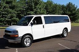 Chevrolet Express Lt Cars For Sale