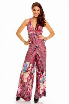 Flower Power Mode - flower power look jumpsuit ibiza style mode