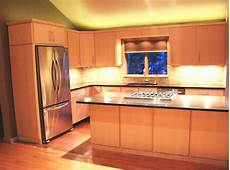 Kitchens Furniture Crafted Custom Ash Kitchen Cabinets By Blue Spruce