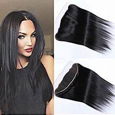 Amazon Com 3 Part Lace Closure Straight With Amazon Com Royalty Hair 13x4 Quot Ear To Ear Three Part Full
