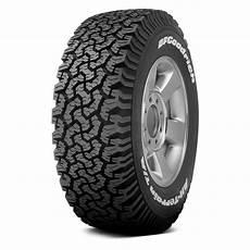 bf goodrich at bfgoodrich 174 all terrain t a ko tires