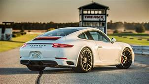 2018 Porsche 911 Carrera GTS The Just Right  Roadshow