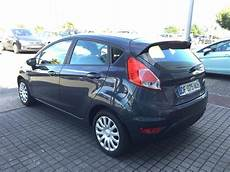 ford occasion essence voiture occasion ford 1 25 82ch trend 5p 2014