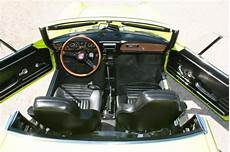 bat exclusive all original 9500 mile 1971 fiat 850 sport
