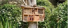 Insektenhotel Selbst Bauen Bauanleitungen Heimwerker De