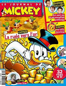 Le Journal De Mickey Journal De Mickey 3325