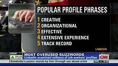 2011 s most overused resume buzzwords cnn com