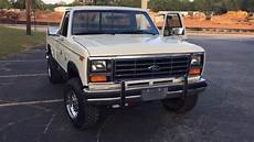 ford up 1983 ford f150 4x4 restored clean