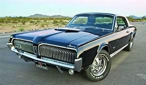 Muscle Cars You Should Know Mercury Cougar