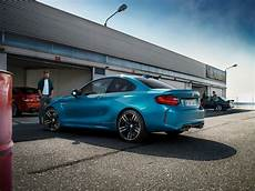 sunday supplement bmw m2 the story so far